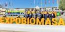 Expobiomasa 2017 inauguracion