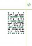 Guía biomasud sobre biocombustibles mediterráneos