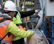 Certificación de pellet ENplus