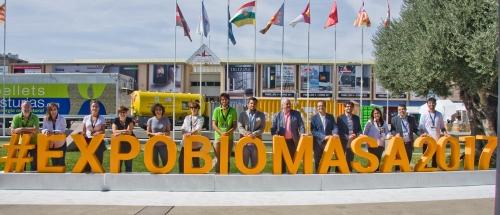 Descuentos para Expobiomasa 2019 hasta el 31 de marzo