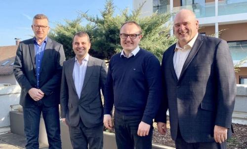 AVEBIOM preside el Consejo Europeo del Pellet hasta 2021