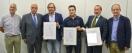 """Primeras empresas en recibir el sello """"Instalador de Biomasa Certificado"""""""