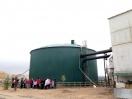 La red de calor con biomasa de Soria sigue ampliándose