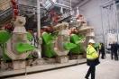 Forestalia: más pellets y electricidad renovable en 2020