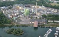 Una fábrica de papel suministrará calor a una red de calor urbana en Alemania