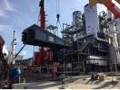 Sugimat suministra 2 calderas de biomasa a una central híbrida