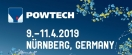 MOLARIS in POWTECH 2019
