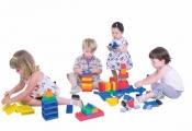 arquitectura infantil, arquitectura blanda, arquitectura soft
