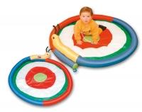 figura foam, alfombra bebe, alfombra infantil, alfombra guarderia