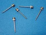 agujas, agujas rosca ancha, aguja para bomba, aguja para compresor