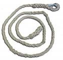 cuerda de trepa lisa, cuerda trepa, cuerda trepa lisa