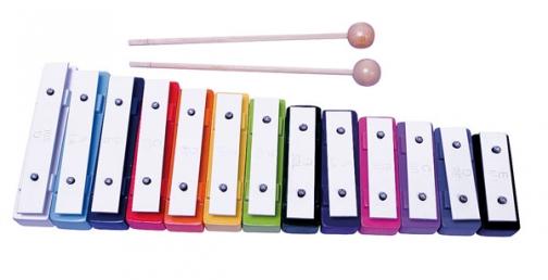set musical, set musical mini, carrillon