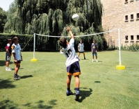 set voley tenis, set voley, set multideporte, set voleibol