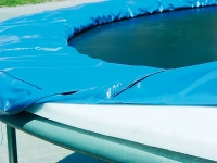 trampolin, cama elastica, trimilin, cubierta muelles, cuberta cama elastica