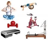 material de fitness