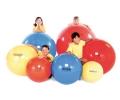 balones gigantes