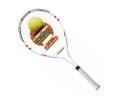 material tenis, frontenis