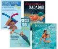 libros natacion