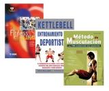 Fitness / Aerobic / Muscul.