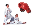 material boxeo, artes marciales