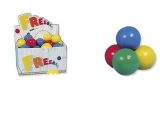 pelota vinilo, pelota pequeña, pelota 120 mm, pelota 12 cm, freeball