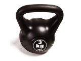 kettlebell, kettlebell 3 kg, pesa rusa, pesa rusa 3 kg
