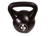 kettlebell, kettlebell 4 kg, pesa rusa, pesa rusa 4 kg