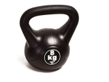 kettlebell, kettlebell 8 kg, pesa rusa, pesa rusa 8 kg