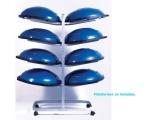 estanteria air step, estanteria semiesferas air step, estanteria bosu