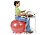 sit´n´gym, sit n gym, sit´n´gym jr, balon asiento, balon con patas