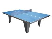 mesa tabarca, mesa ping pong, mesa tenis mesa, mesa antivandalica