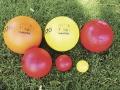 balones de espuma y foam