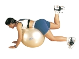 Balones Gigantes Pilates / Fitness