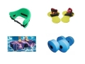 material aquafitness