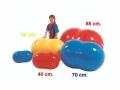 balones terapia, balones fisioterapia