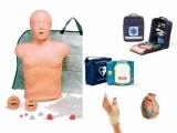 material primeros auxilios, RCP