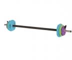 kit body pump, kit fitness, kit fit, workpower, body pump