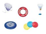 disco volador, fisbee