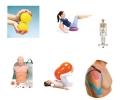 material fisioterapia, primeros auxilios
