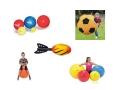 balones recreativos, balones gigantes