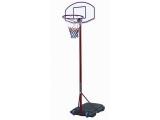 canasta baloncesto individual
