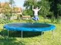 camas elásticas, trampolines