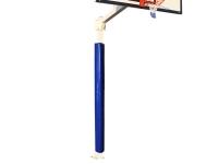 proteccion poste canastas, protecciones poste canasta baloncesto