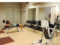 suelo pesas, free weight, suelo endurance, suelo zona pesas