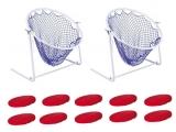 discgolf, discgolf recreativo, cesta precision, cesta de precision