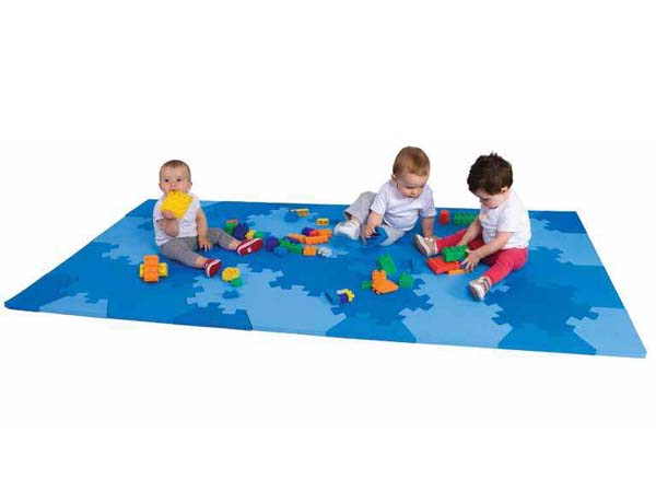 Suelo infantil suelo eva suelo puzzle suelo eva nieva for Piscina desmontable rectangular 3x2