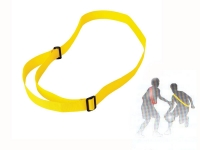 distintivos equipos, cintas ajustables, cintas juegos