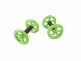 rueda fitness, rueda abdominal, power wheel, core, core wheels