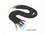 elastico, elastico con enganches, elastico con enganche, elastico funcional