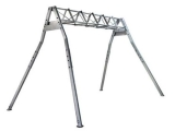 suspension trainer rack, estacion suspension, dynamic trainer